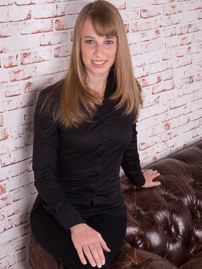 Christina Williger Durchstarten im Internet