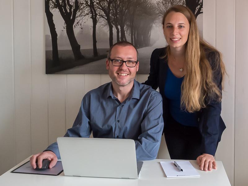 Christina Williger und Mirko Hannig von Durchstarten im Internet.jpg