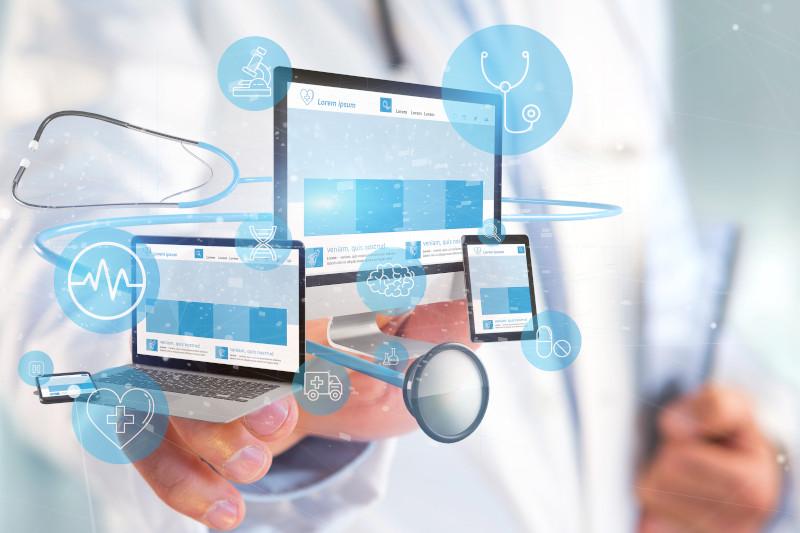Webdesign für Ärzte – Professionelle Websites für Ärzte und Zahnärzte